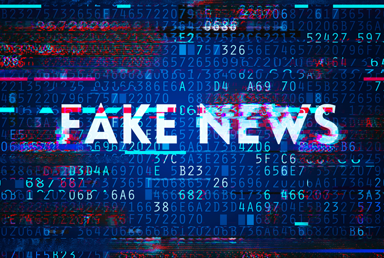 Misinformation and fake news on COVID-19 – action will be taken!