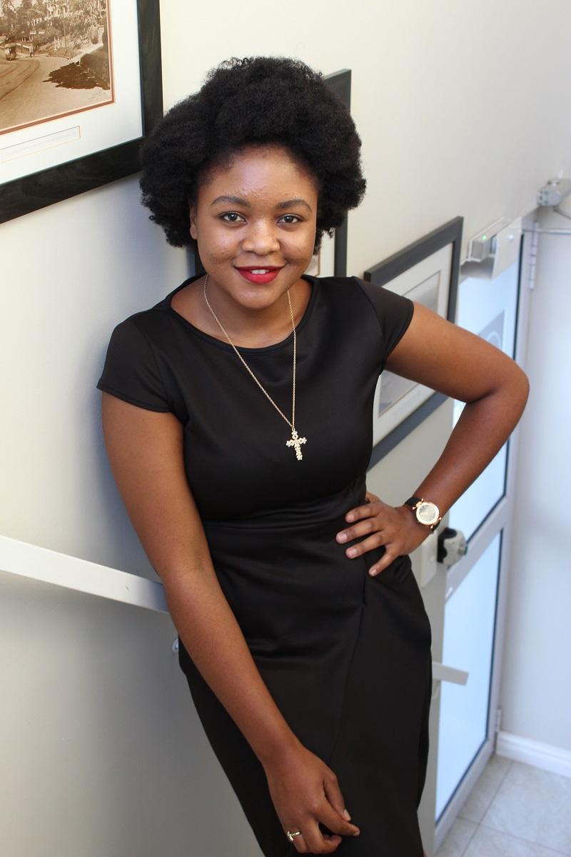 Portia Samkelisiwe Dlamini