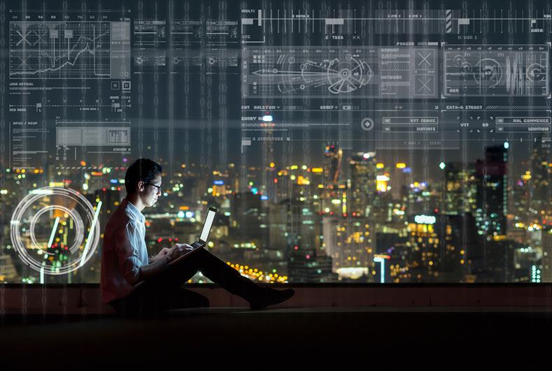 Leadership challenges of virtual working