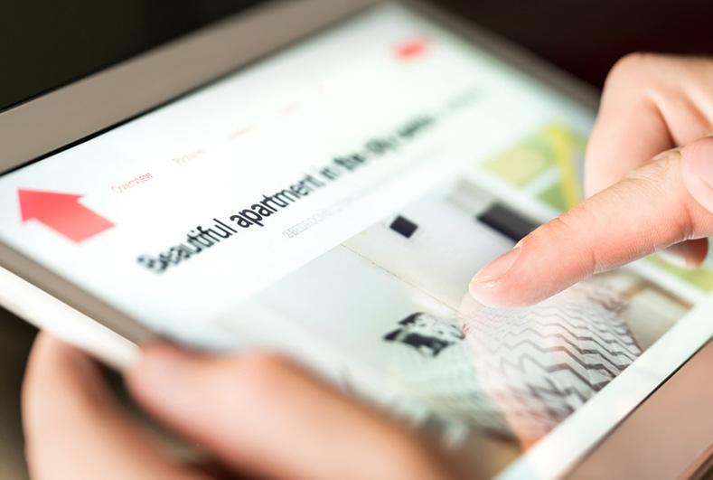 Property Market goes digital