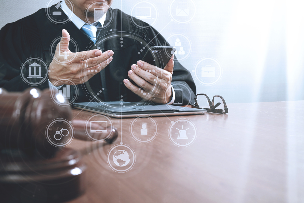 How do employers conduct fair virtual disciplinary hearings during lockdown
