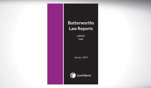 Labour Case Law