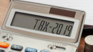 Stay up to date with the intricacies of South African Tax Law thumb