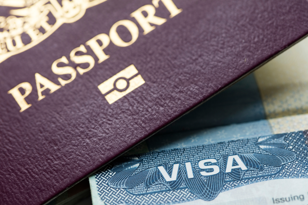 Survey highlights Visa risks for expats due to COVID-19