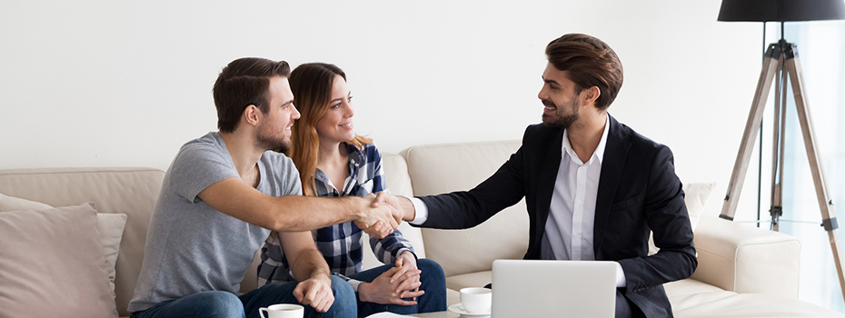 Being at the top of your game - Tips for estate agents