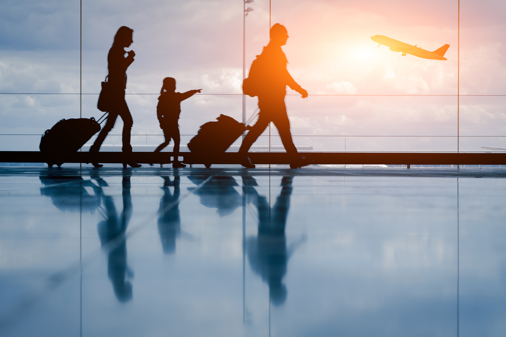 Home Affairs allows international travel: Opportunity for expats to help parents stuck in SA