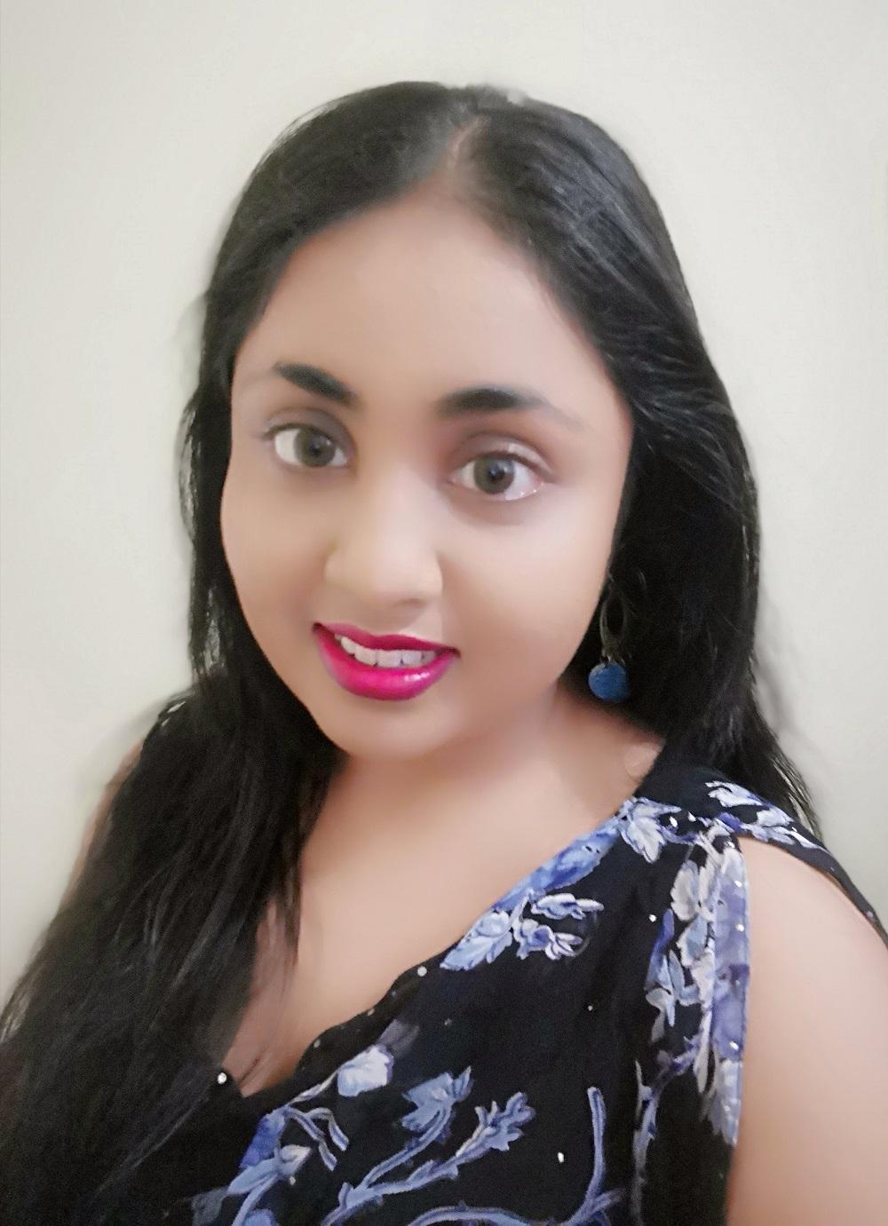 Sujata Balaram