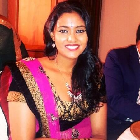 Taliya Naidoo