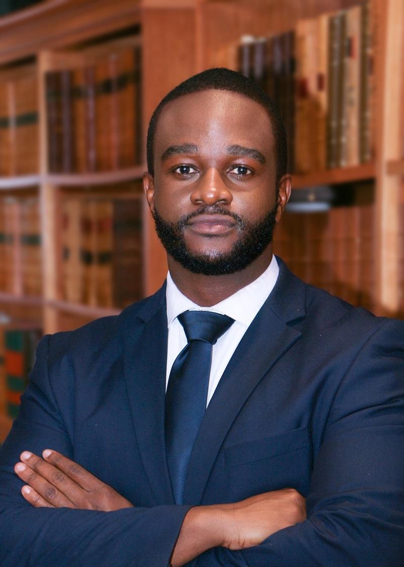 Jason Manyenyeni
