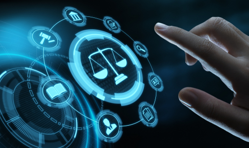 Embracing legal technology to stay ahead