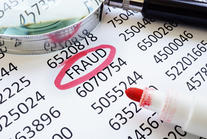 Don't compound violence with fraud