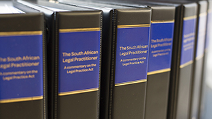 Book announcement Legal Practice Act thumb