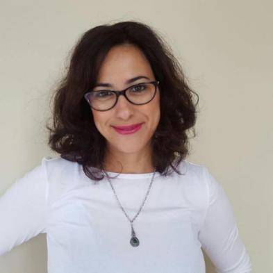 Zainab Bouziane
