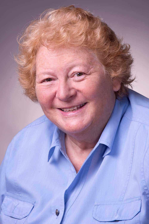 Dr Hilda Grobler