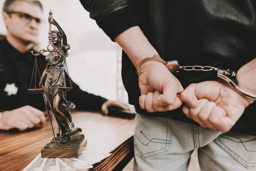 When can you make a Citizen's Arrest?