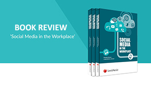 Book Review - Social Media in the Workplace thumb
