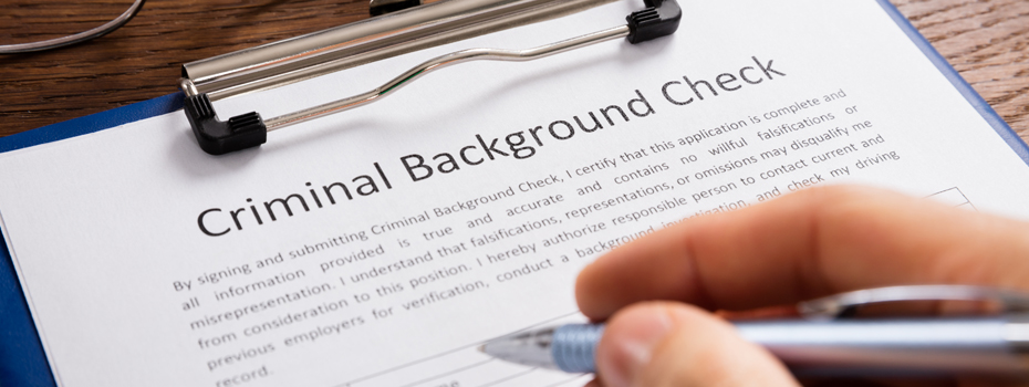 Are background checks worth it