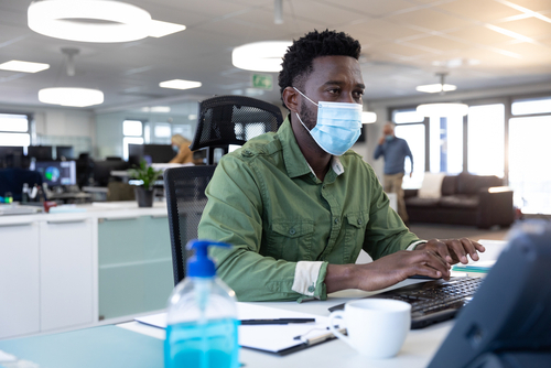 Workplace safety is paramount during pandemic