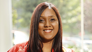 Videsha Proothveerajh - Covid-19 Response