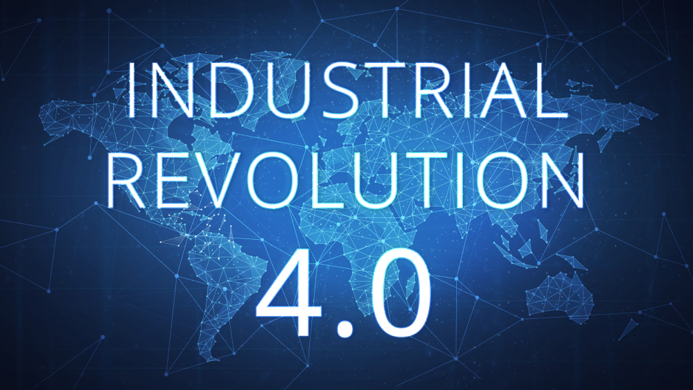 The Fourth Industrial Revolution… Is your business ready?