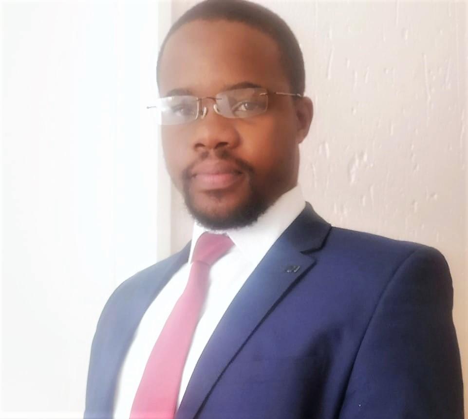 Samuel Masombuka
