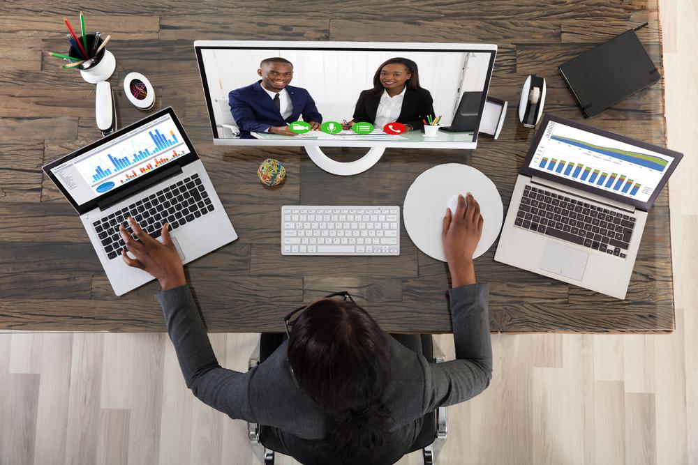 Virtual recruitment in the age of COVID-19
