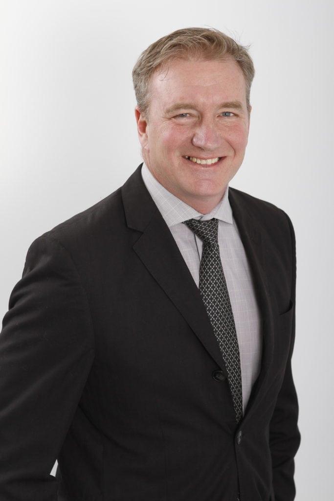 Greg Chamberlin