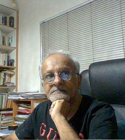Saber Ahmed Jazbhay