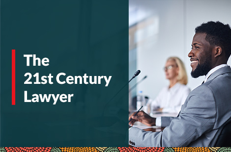Marketing for 21st Century Lawyers