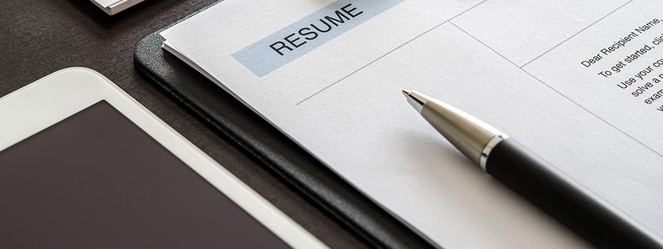 Unemployment statistics result in job seeker desperation