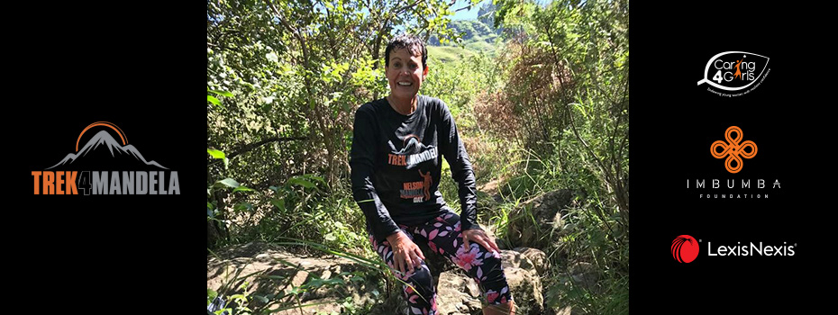 Strokes to Summiting Kili