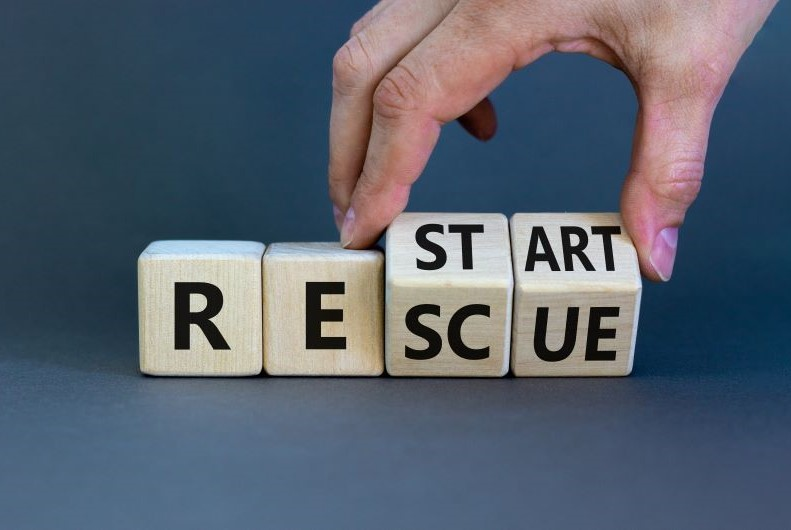 Considering business rescue