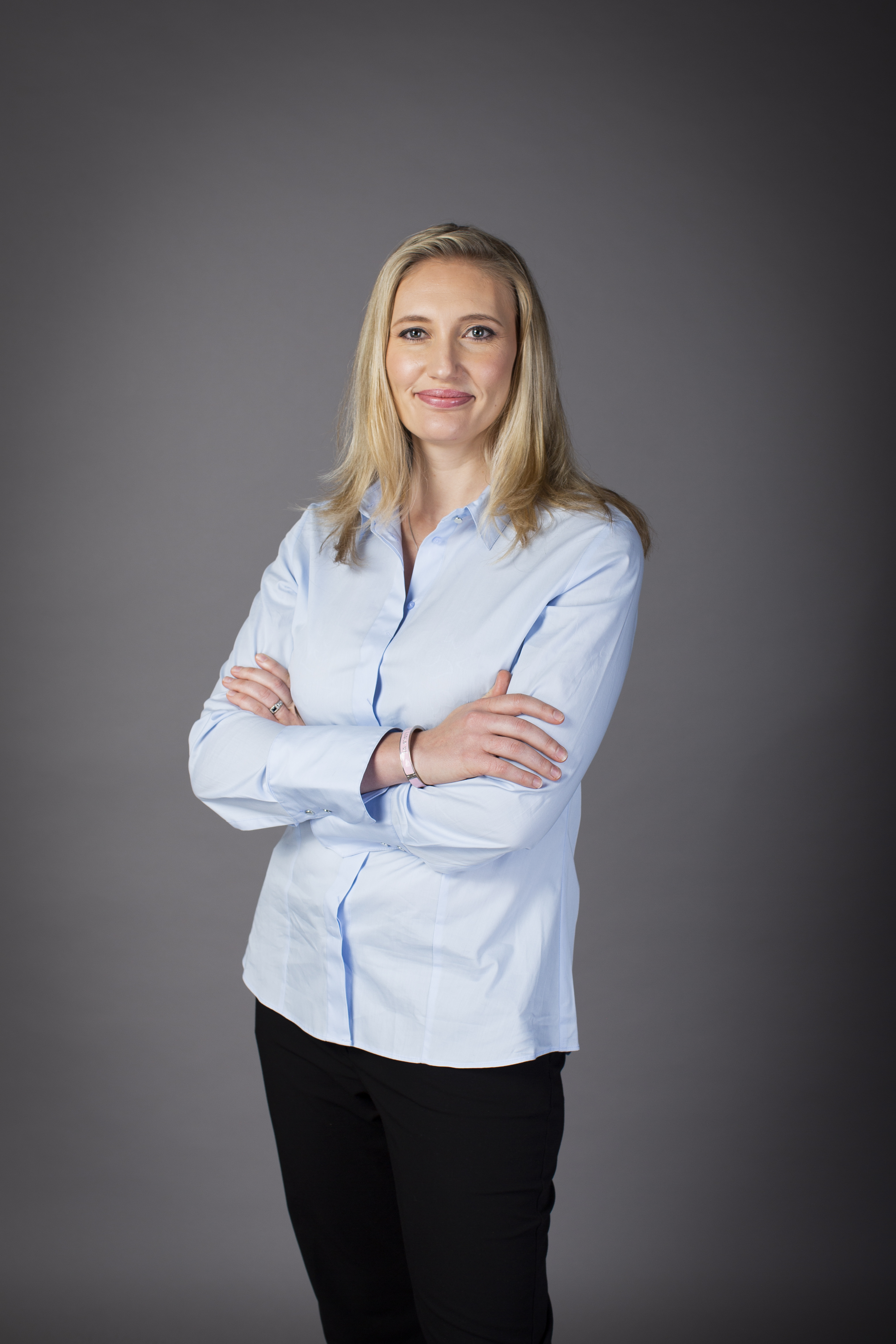 Dr Jeanne-Mari Retief