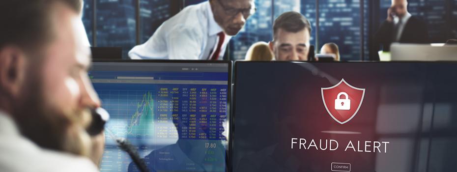 Combating procurement fraud