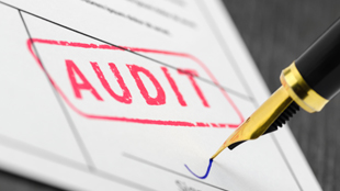 Help achieve a clean audit with supplier vetting  thumb